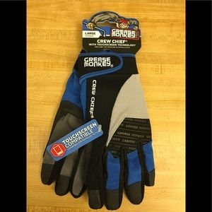 Other - All purpose work gloves